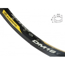 Alex Rims DM18