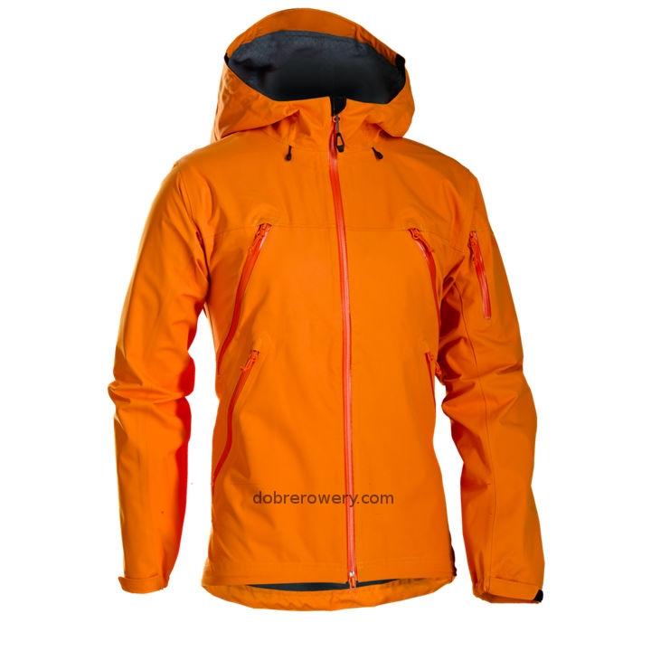 bddb183d78562 rowerowa kurtka przeciwdeszczowa Bontrager Evoke Stormshell Jacket
