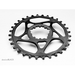 ABSOLUTEBLACK SRAM DIRECT MOUNT GXP X-Sync