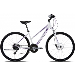 Unibike Crossfire Disc LDS 28''