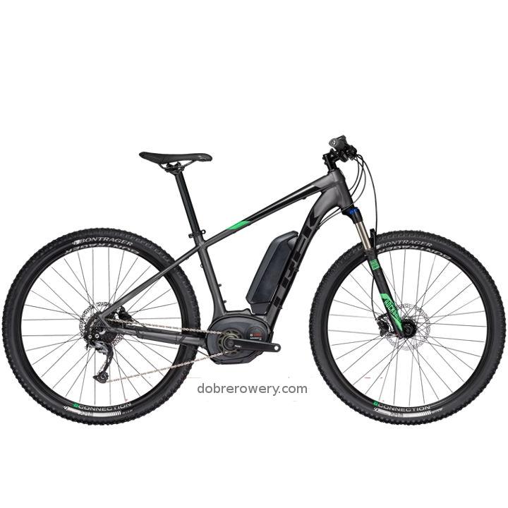Elektryczny Rower Górski Trek Powerfly 4 29 18