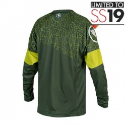 Endura MT500JR L/S I II E7133