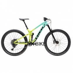 Trek Slash 9.7 29'' 19
